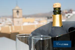 Boda en Málaga