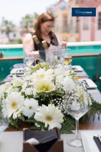Tour de fotos de la boda en Málaga Boda Elopment (2)