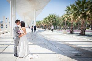 Wedding Photo Tour in Malaga Elopment Wedding (13)