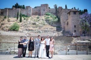 Wedding Photo Tour in Malaga Elopment Wedding (13)