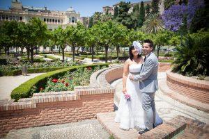 Tour de fotos de la boda en Málaga Boda Elopment (7)