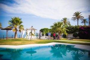 Little Weddings in Sotogrande Tarifa Mijas Marbella Malaga