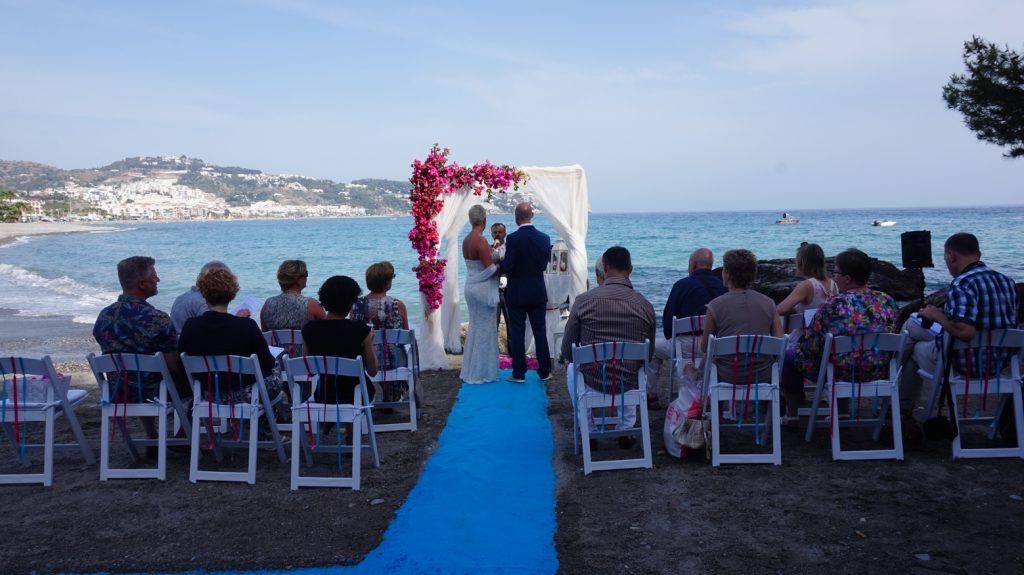 Little and intimate weddings in Malaga Marbella (Spain)_R