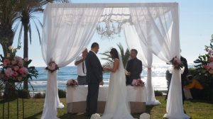 Elopements weddings Marbella Malaga
