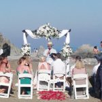 Little weddings on the beach Malaga Wedding minister wedding planner Malaga wedding coordinator