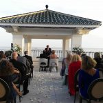 Little weddings at Malaga elopement weddings Malaga