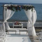 Little weddings on the beach Marbella Wedding minister wedding planner Malaga wedding coordinator